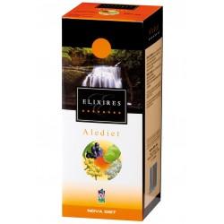 ALEDIET ELIXIRES NOVADIET jarabe de 250 ml.