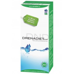 DRENADIET ELIXIR. NOVA DIET. 250 ml.