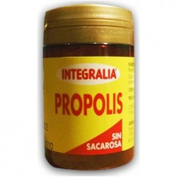 PRÓPOLIS. INTEGRALIA. 25 comprimidos masticables.