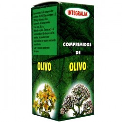 OLIVER INTEGRALIA 60 comprimits de 500 mg.