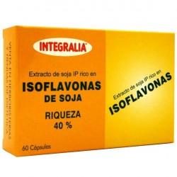 ISOFLAVONAS DE SOJA INTEGRALIA 60 cápsulas