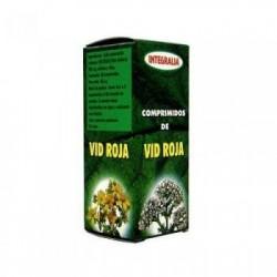 VINYA ROJA INTEGRALIA 60 comprimits de 500 mg.