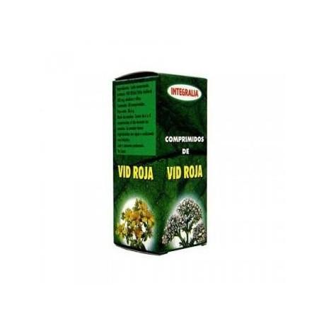 VID ROJA. INTEGRALIA. 60 comprimidos de 500 mg.