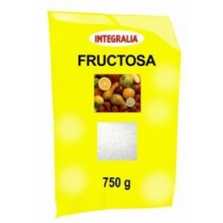FRUCTOSA (LEVULOSA) INTEGRALIA 750 g