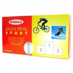 JALEA REAL SPORT INTEGRALIA 20 viales