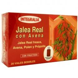 JALEA REAL CON AVENA INTEGRALIA 20 viales