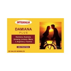 DAMIANA PLUS INTEGRALIA