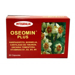 OSEOMIN PLUS. INTEGRALIA. 60 cápsulas.
