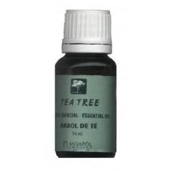 ACEITE ESENCIAL DE ÁRBOL DEL TÉ TEA TREE PLANTAPOL 15 ml.