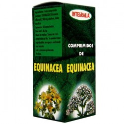 EQUINÀCEA INTEGRALIA 60 comprimits de 500 mg.