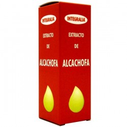 ALCACHOFA INTEGRALIA Extracto 50 ml.