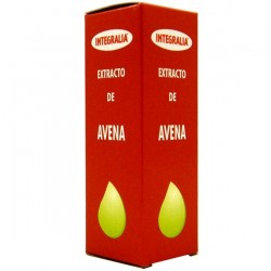 AVENA EXTRACTO FLUIDO DE Avena sativa INTEGRALIA 50 ml.