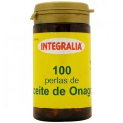ONAGRA. INTEGRALIA. Perlas de 500 mg.