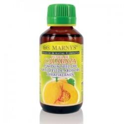 ACEITE ALIMENTARIO DE PEPITA DE CALABAZA. MARNYS. 125 ml.
