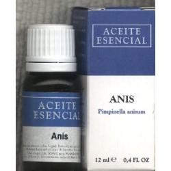 ANIS Pimpinella anisum OLI ESSENCIAL PLANTAPOL 12 ml.
