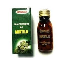 MIRTIL. INTEGRALIA. 60 comprimits. 37 g.