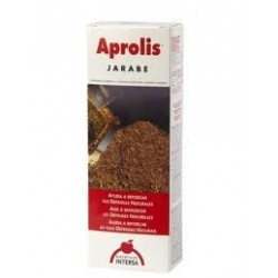 Aprolis Intersa Jarabe 250 ml.