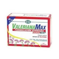 Valeriana Max Esi - Trepat diet 60 tabletas