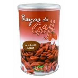 BAYAS DE GOJI (Lycium barbarum) PLANTAPOL 200 g.