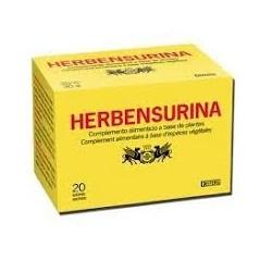 HERBENSURINA INFUSIONES DEITERS