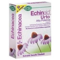 ECHINAID URTO ALTA POTENCIA ECHINÁCEA ESI - TREPAT DIET 30 cápsulas