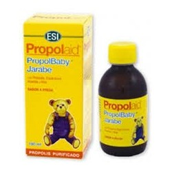 PROPOLAID PROPOLBABY ESI - TREPAT DIET JARABE 180 ml.