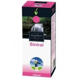 SINIRAL JARABE ELIXIRES NOVADIET 250 ml.