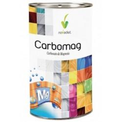 CARBOMAG CARBONATO DE MAGNESIO NOVADIET 150 g.