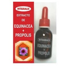 EQUINÁCEA + PRÓPOLIS Extracto INTEGRALIA 50 ml.