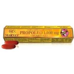 PROPOLEO 1.000 mg. con equinácea MARNYS 30 cápsulas