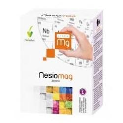 NESIOMAG Magnesio NOVADIET 18 sticks monodosis