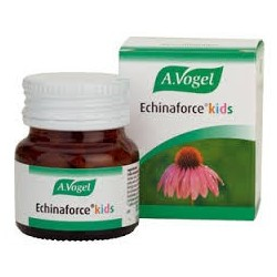 ECHINAFORCE KIDS A. VOGEL - BIOFORCE