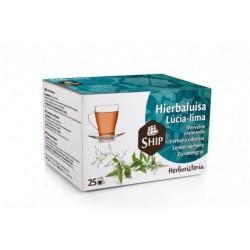 MARIALLUÏSA SHIP AZACONSA 25 infusions