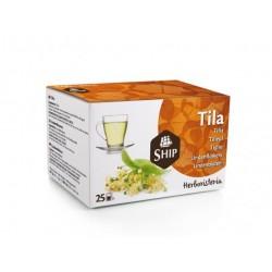 TILA SHIP 25 filtros