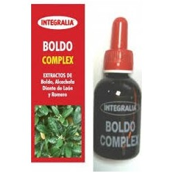 Boldo Complex Integralia Extracte 50 ml.