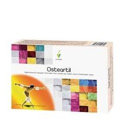 OSTEARTIL NOVA DIET 20 ampolles de 15 ml.