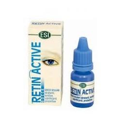 RETIN ACTIVE GOTAS OCULARES ESI - TREPAT DIET 10 ml.