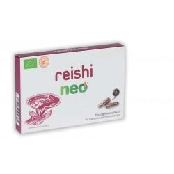 Reishi Neo Microgránulos 60 cápsulas gastrorresistentes
