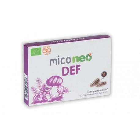 MICONEO DEF Neovital 60 cápsulas