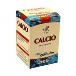 CALCIO NEO 50 cápsulas