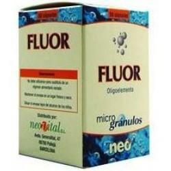 FLUOR NEO 50 càpsules