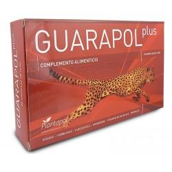 GUARAPOL PLUS COMPLEMENTO ALIMENTICIO - PLANTAPOL 20 ampollas