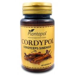 CORDYPOL CORDYCEPS SINENSIS - PLANTAPOL - 60 Cápsulas