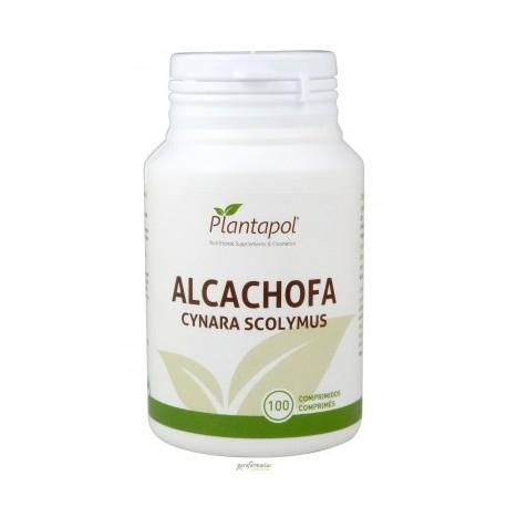 ALCACHOFA PLANTAPOL 100 comprimidos