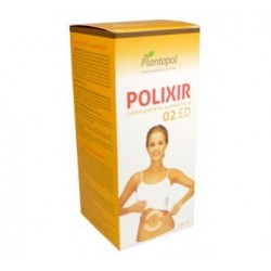 POLIXIR 02.ED (Digestivo) PLANTAPOL 250 ml