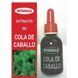 EXTRACTO DE COLA DE CABALLO INTEGRALIA 50 ml