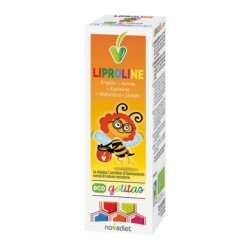 Liproline Infantil Gotitas Eco Novadiet 50 ml.