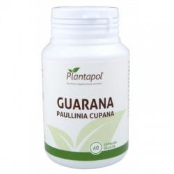 GuaranၠPaullinia Cupana Plantapol 60 comprimidos