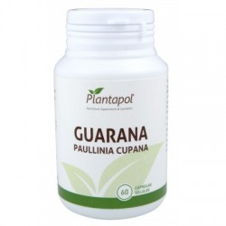 GUARANÀ PLANTAPOL 60 comprimits