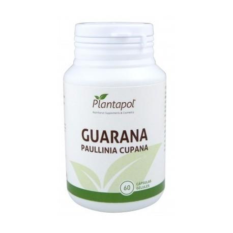 GUARANÁ PLANTAPOL 60 comprimidos